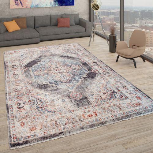 Teppich Wohnzimmer Orient-Design