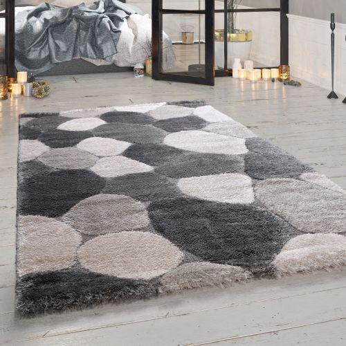 Teppich Wohnzimmer Karo Muster Used Design Viereck